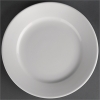 Athena_Wide_Rimmed_Bread_Butter_Plate_165mm