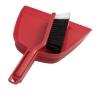 Oates_Dustpan_&_Brush_Set_Red